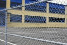 Ascot Park Chainmesh fencing 3