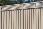 Ascot Park Corrugated fencing 5