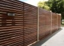 Kwikfynd Decorative fencing ascotpark