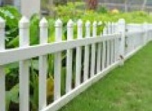 Kwikfynd Front yard fencing ascotpark