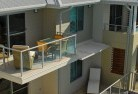 Ascot Park Glass balustrading 3