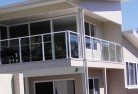 Ascot Park Glass balustrading 6