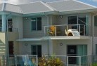 Ascot Park Glass balustrading 8