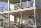 Ascot Park Glass balustrading 9