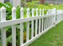 Kwikfynd Picket fencing ascotpark