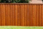 Ascot Park Privacy fencing 2
