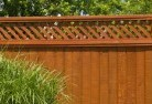Ascot Park Privacy fencing 3