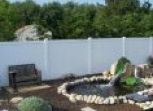 Kwikfynd Privacy fencing ascotpark