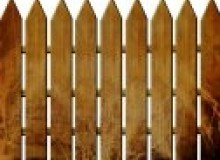 Kwikfynd Timber fencing ascotpark