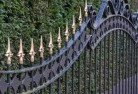 Ascot Park Wrought iron fencing 11